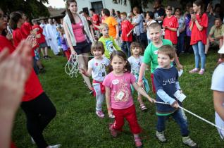 Harmincéves a Gyerekmaros – új segítőket, érdeklődőket is várnak a születésnapra