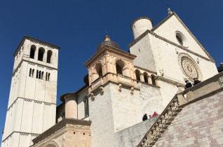 Megkezdődött a minoriták nagykáptalanja Assisiben