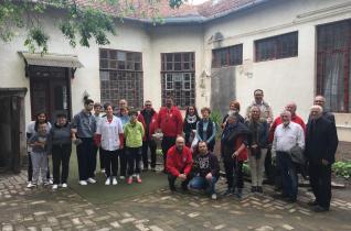 Karitász határok nélkül – Délvidékre látogattak a Karitász képviselői