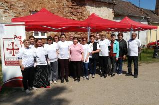Több száz rászoruló lakott jól Debrecenben