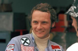 Sokszor kellett szembenéznie a halállal – Niki Laudára emlékezünk