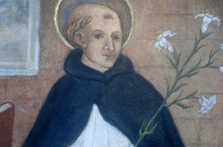 Szent Domonkos kegyképmásolata Debrecenbe érkezik – Gyermekáldásért is imádkozhatunk előtte